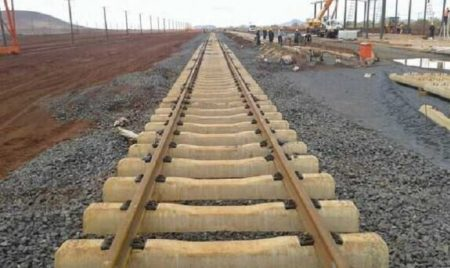 Nigeria Approves US$6.7bn For Ibadan-Kaduna Rail Project