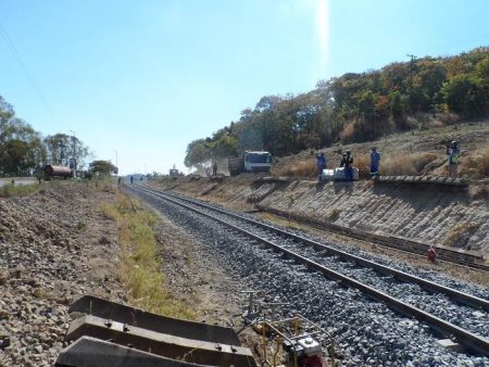 CEAR To Rehabilitate The Limbe – Sandama Railways Line