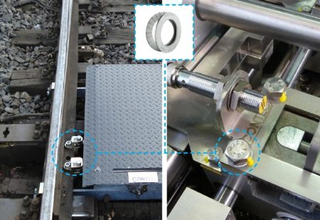BMG's Nord-Lock Wedge-Locking Washers Safely Secure Bolted Joints In The Railways Sector