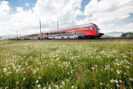 Huawei Constructs A Best-In-Class Optical Transport Network For ÖBB