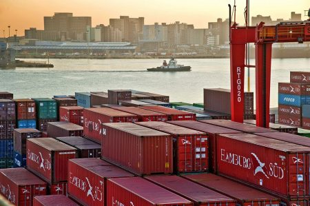 Back Of Port Solutions Being Explored To Reduce Durban Port Congestion
