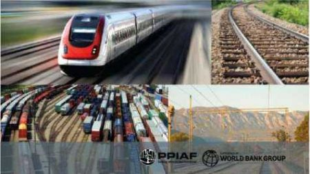 Sustainable Railways Financing Webinar