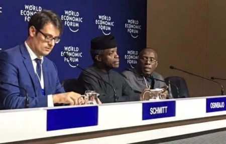 President Buhari Commends Nigeria's Progress In World Bank's Doing Business Ranking