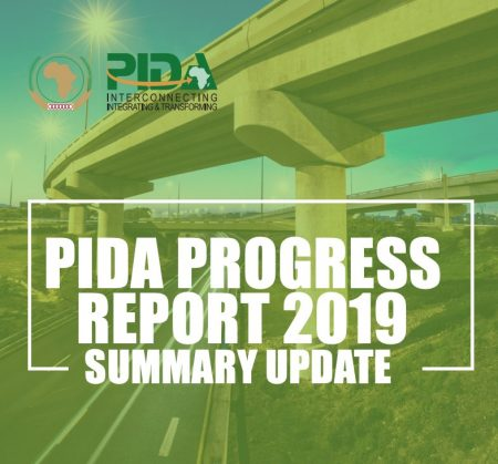 PIDA Progress Report 2019