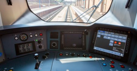 UNTU Concerned About Railway Safety After Vodacom Suspends PRASA Account