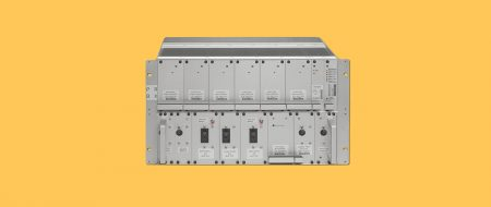 Powerbox's Battery Backup Unit System Reduces Railway Modernisation Times