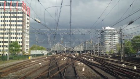 CAF Signalling Is Awarded Contracts For More Than 120 Million Euros In Spain, Slovenia And Bulgaria