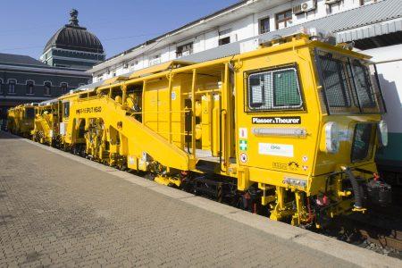CFM Acquires New Line Maintenance Machines