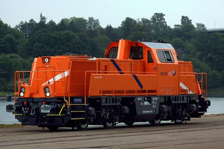 Major Overhaul Of Northrail's Gravita Locomotives In Just Eight Weeks