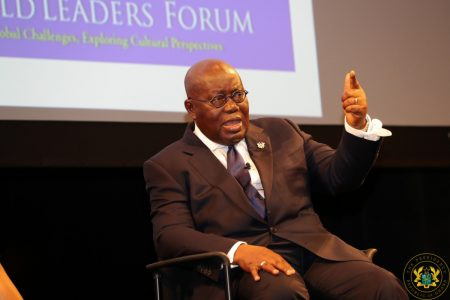 Africa Must Industrialise