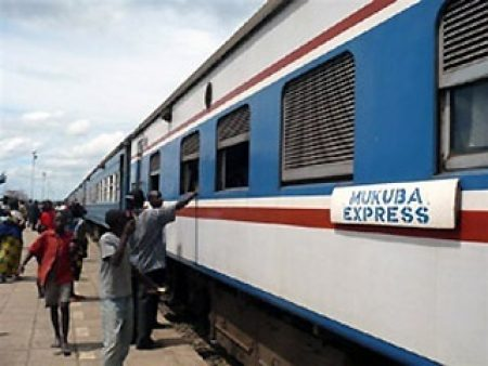 TAZARA: Industrial Action In Zambia - Update