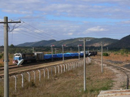 TAZARA Lobbying To Have Debt Cancelled