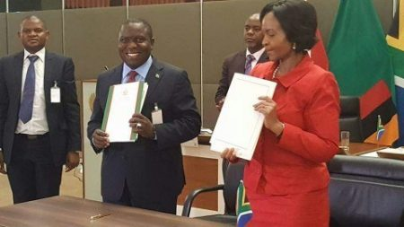 Specialised Energy Mission From South Africa To Zambia Commended For Innovative Approach To Doing Business In Africa