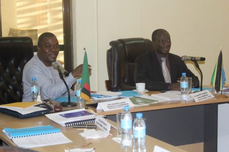 TAZARA Board Reports Positive Results Amidst Financial Difficulties