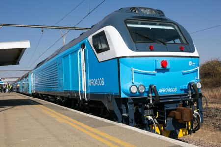 Prasa Wins Its Case To Have To Have Afro4000 Locomotive Contract Set Aside