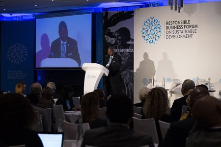 A New Inclusive Vision For African Development