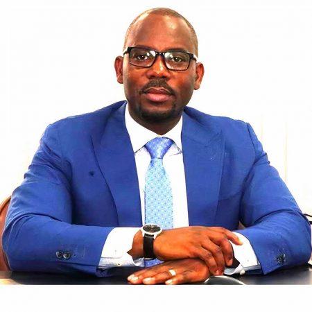 Rémi Ayikoué Amavi, Appointed As The New Managing Director Of Bolloré Transport & Logistics Mali