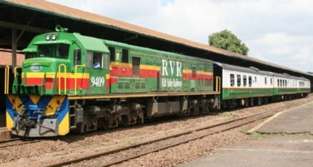 Suspension Of The Nairobi - Mombasa Long Distance Passenger Services