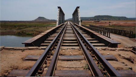 New Railway In Tanzania Promises To Become Regional Gateway