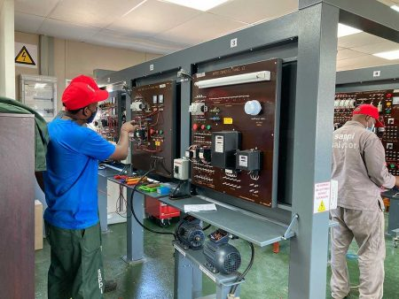 RS Components Supports Sappi With Skills Development