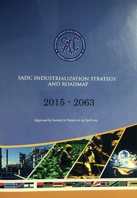 SADC Industrialisation Foresees Increased Manufactured Exports From The Region By 2030