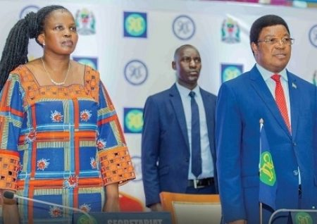 SADC Ministers For ICT, Information, Transport And Meteorology Meet In The United Republic Of Tanzania
