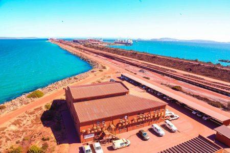 Saldanha Iron Ore Terminal Adheres To Maintenance Schedule