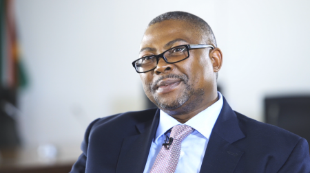 Transnet CEO Outlines The Importance Of South Africa To 'CNN Marketplace Africa'