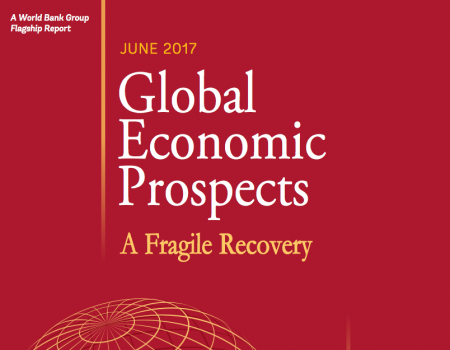 Global Growth Set To Strengthen To 2.7 Percent As Outlook Brightens