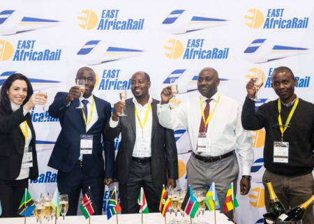 Event: East Africa Rail