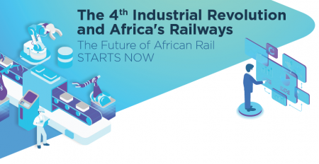 The 4th Industrial Revolution and Africa's Railways