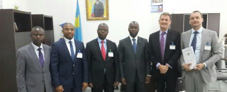 New MOU To Enhance Trade Links Between East Africa Community States And Democratic Republic Of Congo