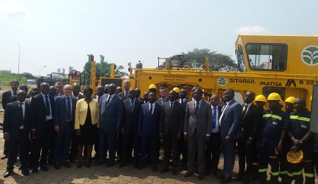 SITARAIL Launches Modernisation Of The Railway Linking Côte d'Ivoire And Burkina Faso