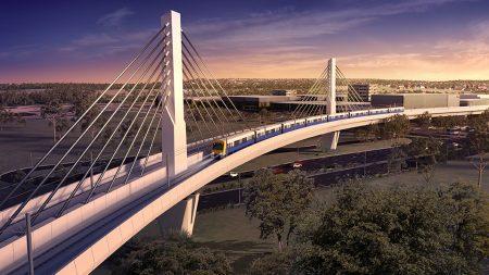 SMEC Celebrates Sydney Metro Northwest ENR Global Project Of The Year Award Win