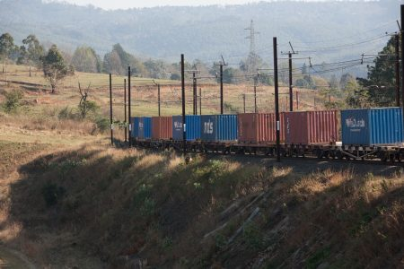 The Past And Future Of Freight Rail In South Africa