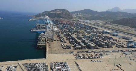 Morocco Implements New Port Procedures