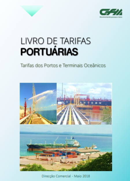 CFM Ocean Ports and Terminals Tariff Update