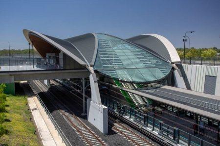 Mott Macdonald, SMEC And KBR Design Joint Venture Wins Top Global Award For Sydney Metro Northwest Project