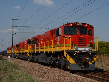 Transnet's Revised Wage Offer Is Final