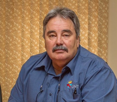 UNTU's Steve Harris Spells Out The Reality Rail Workers Face In SA