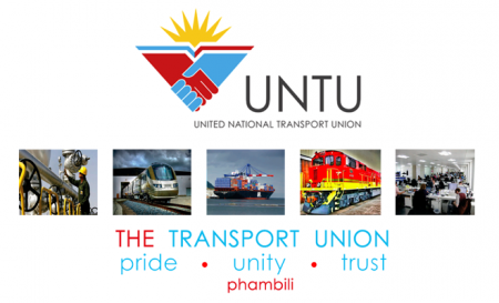 UNTU's Worst Fear About Transnet Becomes A Reality