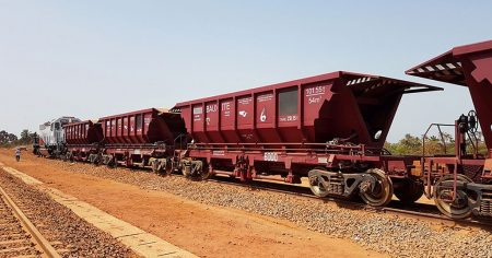 TMH Africa And United Wagon Company Sign Cooperation Agreement