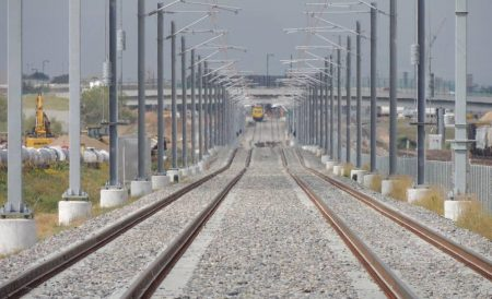 Why Did Uganda Opt For An Electric Standard Gauge Railway?