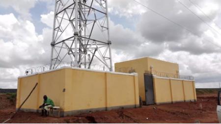 Huawei Digital Railway Solution Supports New Mombasa-Nairobi Railway