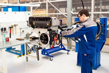 Voith Expands Service Business For Railway Couplers