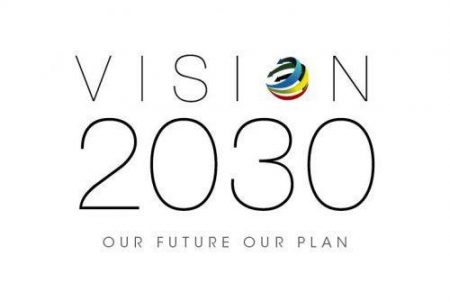 Vision 2030 Summit To Take Place In Johannesburg This June