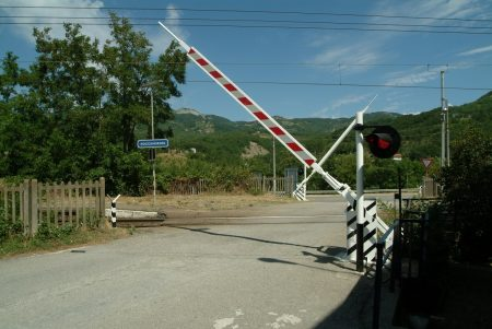 WEGH Group Obtains SIL4 Certification For Its Elcsp Level-Crossing Command And Control System