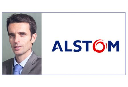 Alstom Appoints Xavier Boisgontier As Managing Director Southern Africa Cluster