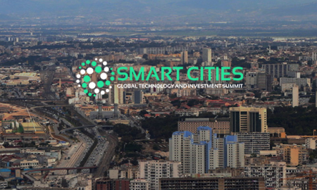 Smart Cities Global Summit to take place in Africa