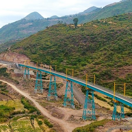 Turkish Construction Giant To Showcase Ethiopian Railway Projects